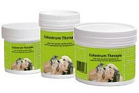 colostrum therapie